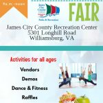 Family Health Fair - Jan 25, 2020