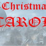 "Free Tickets for Students to ""A Christmas Carol"""
