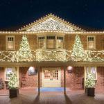 Grand Illumination - Groaning Board Dinner - Sun. Dec 8th