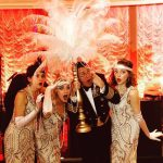 New Year's Eve Gala at the Williamsburg Inn - Dec 31, 2019