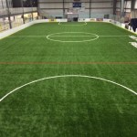 Kids / Teens - Winter Indoor Soccer League - Starting January 2020
