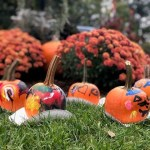 Fall Fun Weekends - Family Fun Events at Yankee Candle Village
