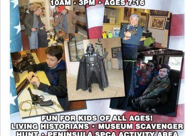 kids-day-virginia-War-Museum