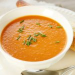 tomato-soup traditions