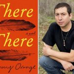 Pulitzer Prize-Finalist Author Tommy Orange is coming to Williamsburg...