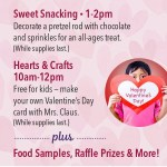 Yankee Candle Celebrates Valentine's Day with a sweet sale and delicious treats on Saturday February 8