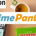 Amazon Pantry - awesome deals on everyday essentials