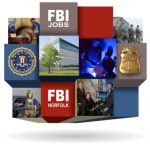 """The FBI Future Agents in Training."" Open to high school students ages 16-18 - deadline to apply is March 21, 2020"