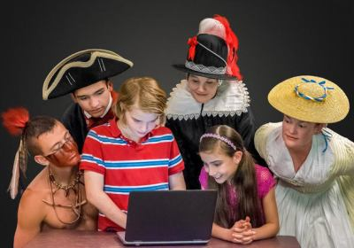 jamestown settlement virtual