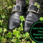 St. Patricks Day Weekend - fun things to do and places to eat & drink!