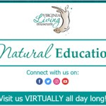 The Virginia Living Museum offers a full daily calendar of entertainment virtually during COVID19