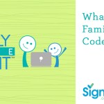 Family Code Week, April 13-18 - Free events!