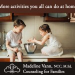 More Activities You Can Do at Home and Relieve Stress