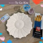 Something cool from Paint on Pottery for kids and adults!