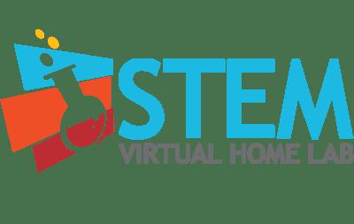 virtual home lab STEM