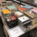 Williamsburg Regional Library's Book Drops Beginning to Reopen