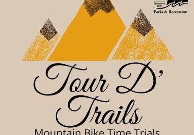 tour d trails jcc
