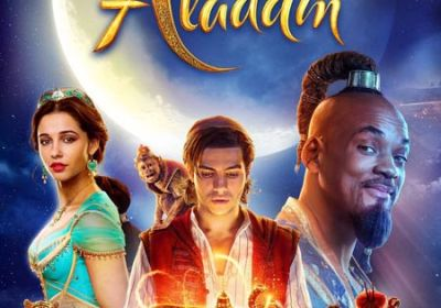 movies under the stars aladdin