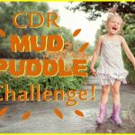 Mud Puddle Challenge from CDR is this year's SuperHero 5k going on now thru Sept
