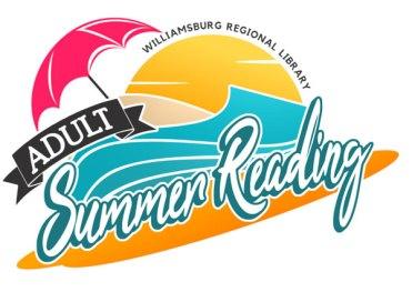 WRL Adult Summer Reading Program