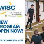 WISC Integrated Health & Performance Center is now open and taking patients