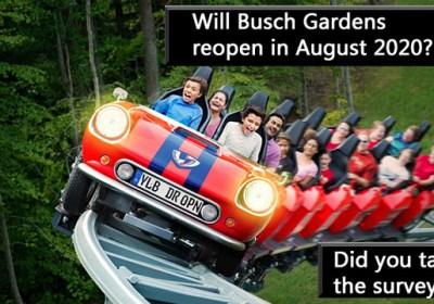 busch gardens williamsburg open