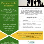 New Horizons Family Counseling Center at William and Mary -- FREE Family Counseling