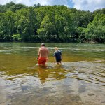 James River State Park in Gladstone, VA - Fun Day Trip with the Family!