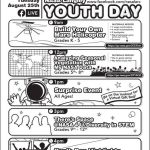NASA Langley Youth Day - Tuesday Aug 25, 2020