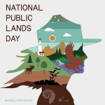 Free Entrance Days for National Parks!  Next free entrance day is April 17
