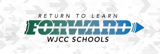 WJCC Schools Return to Learn