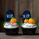Halloween Cupcake Decorating Friday Oct 30th