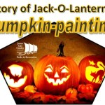 History of Jack-O-Lanterns & Pumpkin Painting - FREE Event - Fri, Oct. 23, 2020