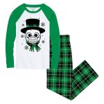 Adorable Christmas PJs on Zulily!