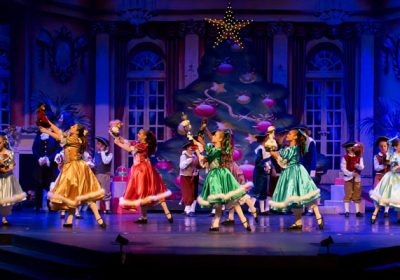 nutcracker-williamsburg-si dance 2020