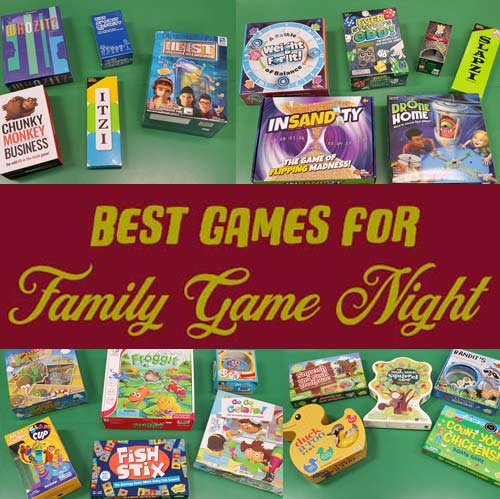 best games for kids