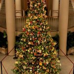 Art-Full Tree - The Folk Art Christmas Tree - Public Tours - get your reservation!
