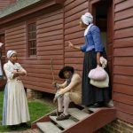 Freedom's Paradox - Tour at Colonial Williamsburg