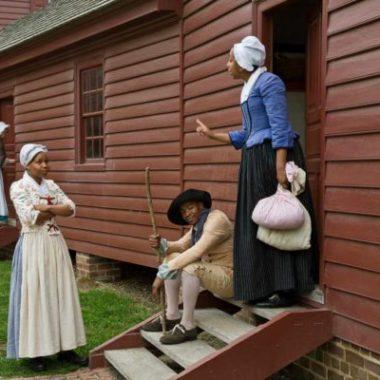 freedoms paradox colonial williamsburg