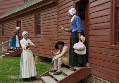 freedoms paradox colonial williamsburg
