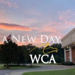 Williamsburg Christian Academy, growing enrollment and moving toward International Baccalaureate Program