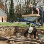 Rediscover Custis Square an archaeological experience at Colonial Williamsburg