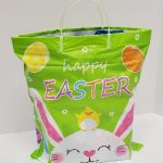 Easy Peasy - Easter Bags from School Crossing! Let them be the Easter Bunny this year!