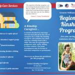 Greater Williamsburg Regional Kinship Program:  Are you caring for someone else's child?