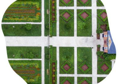 gardening symposium at Colonial Williamsburg
