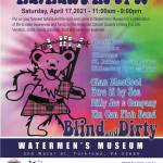 Relay for Life Tartan and Tie Dye Celebration - Sat., April 17, 2021