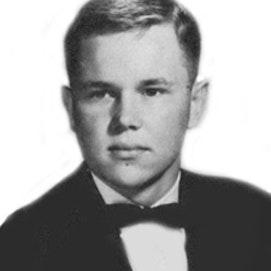 SSGT Talmadge Horton Alphin Jr.