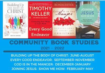 KOG-Community-Book-Studies