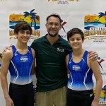 Williamsburg Gymnastics New Facility and Programs