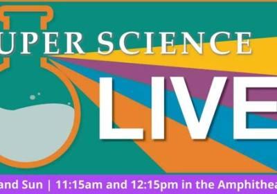 super-science-live